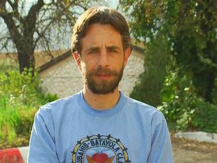 Adam Verete (Photo: Channel 2)