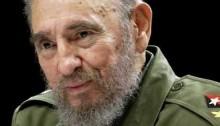 Fidel Castro (Photo: Telesur)