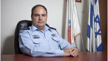 Police Maj. Gen. Benzi Sao
