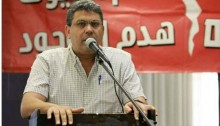 Adel Amer, new General Secretary of the CPI