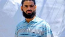 Mohammed Allan, a 33-year-old Palestinian lawyer being detained without charge or trial since November 2014, who has currently been on a hunger strike for 60 days.