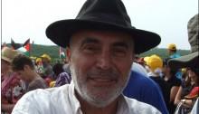 Ezra Nawi (Photo: Uri Zakheim)