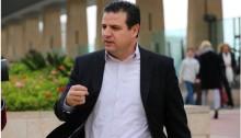 MK Ayman Odeh