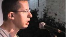 B'Tselem Director Hagai El-Ad