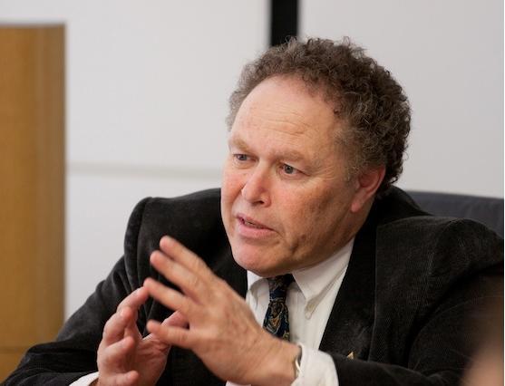 Professor Avner Cohen