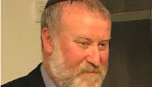 Israel's Attorney General, Avichai Mandelblit