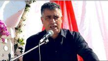 Hadash MK Youssef Atawne