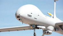 "A new Israeli surveillance system: SkEy WAPS, known in Hebrew as an ""Eye in the Sky"""