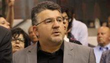 "Doctor of jurisprudence, Hadash MK Yousef Jabareen: ""I know of no such legislation."""