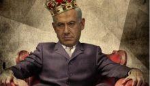""""""" King Bibi"""""""