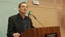 Hadash MK Dov Khenin