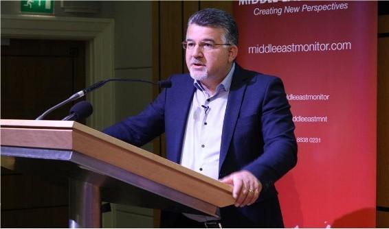MK Yousef Jabareen
