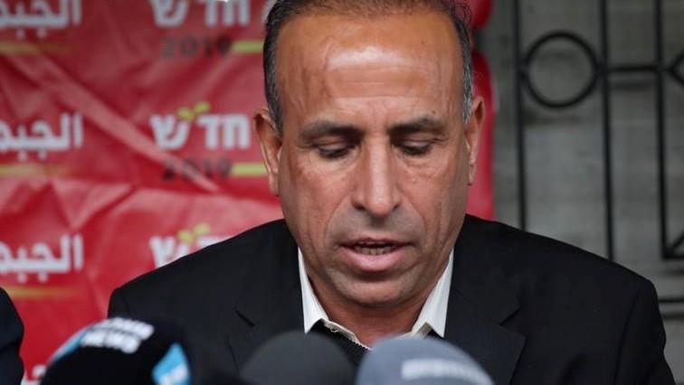 Hadash General Secretary Mansour Dahamshe