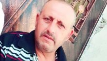Mohammed Shihadeh Agrieb, 40, the Palestinian construction worker killed in a building site accident in Hod HaSharon last Sunday, August 4