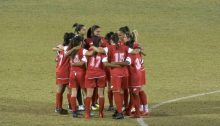 Hapoel Be'er Sheva women's soccer team