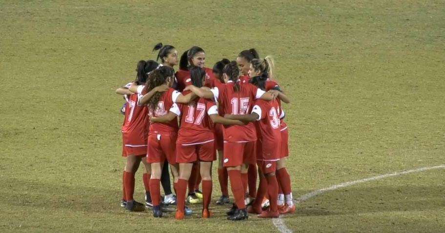 Hapoel Be'er Sheva women's soccer team