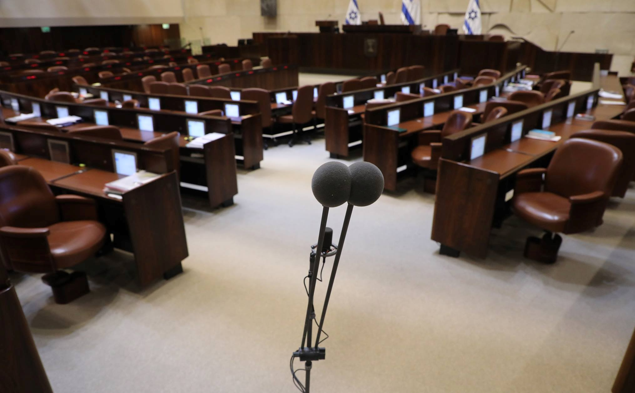 Rule by executive diktat: No cabinet, no coalition, now no Knesset – undermining of democracy in the wake of the coronavirus crisis