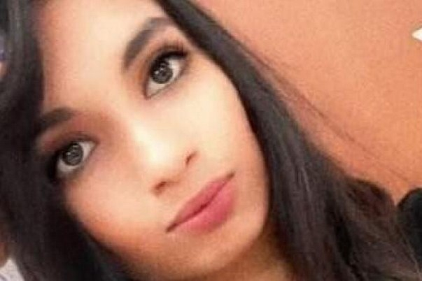 Zamzam Mahamid, 19, was murdered in Umm el-Fahm, March 18, 2020. An unknown assailant shot her at close range as she walked down one of the city's main streets, killing her.
