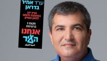 "Activist Attorney Amir Badran, one of the two city council members from Hadash who dropped out of the city's ruling coalition this week, was number two in the local ""We Are the City"" alliance in the last Tel Aviv-Jaffa municipal elections."