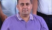 Abdul Mujeeb Hassan Nabulsi who died when he fell from a balcony in Tiberias, Thursday, September 24. The victim was 48 years old.