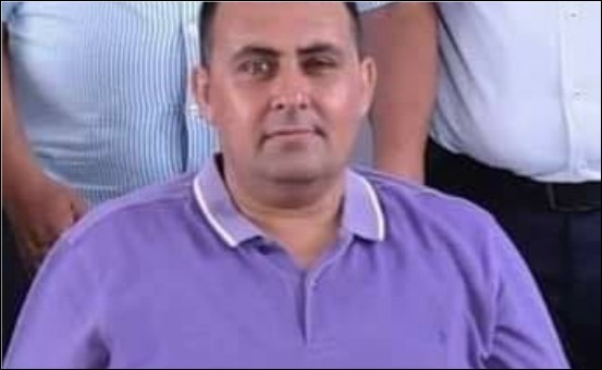 'Abd al-Majib Hassan Nablasi who died when he fell from a balcony in Tiberias, Thursday, September 24. The victim was 48 years old.