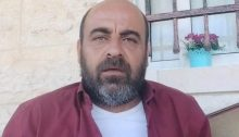 The late Nizar Banat