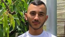 18-year-old Anas Al-Wahwah was shot dead in broad daylight in the city of Lod last Saturday, August 28, while seated in a car.