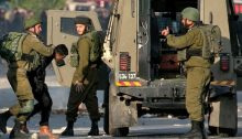 Between Tuesday evening and Wednesday morning (October 5-6), Israeli occupation forces detained 20 Palestinians from various parts of the West Bank.